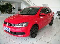 Volkswagen Gol 1.6 Total Flex G6 2013}