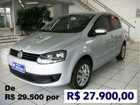 Volkswagen Fox Trend 1.6 Mi 8V Total Flex 4p 2013}