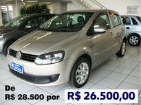 Volkswagen Fox Trend 1.6 Mi 8V Total Flex 4p 2012}