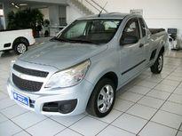 Chevrolet Montana LS 1.4 EconoFlex 2012}