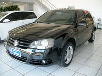 Volkswagen Golf 1.6 MI SPORTLINE 8V FLEX 4P MANUAL 2009}