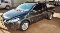 Volkswagen Saveiro 1.6  (Flex) (cab. estendida) 2010}