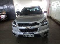 Chevrolet S10 S10 LS 2.4 flex (Cab Dupla) 4x2 2014}