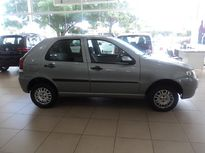 Fiat Palio 1.0 MPI FIRE CELEBRATION 8V FLEX 4P MANUAL 2008}
