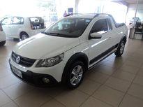 Volkswagen Saveiro Cross 1.6 (Flex) (cab. estendida) 2013}