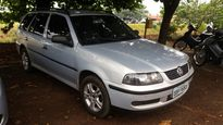 Volkswagen Parati 1.8 MI 2001}
