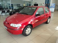 Fiat Palio 1.0 MPI FIRE EX 8V GASOLINA 2P MANUAL 2001}