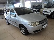Fiat Palio EX 1.0 8V Fire Five 2009}
