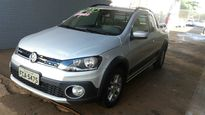 Volkswagen Saveiro Cross CE 2015}
