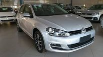 Volkswagen Golf Highline 1.4 TSI (Aut) 2017}