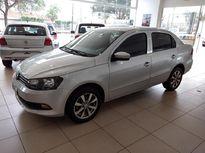 Volkswagen Voyage 1.6 Total Flex 2014}