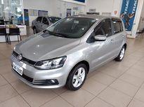 Volkswagen Fox 1.6 Comfortline 4p 2016}