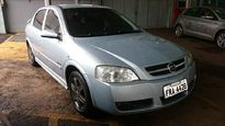 Chevrolet Astra Hatch Advantage 2.0 (Flex) 2007}