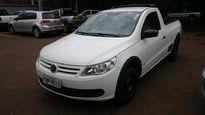 Volkswagen Saveiro Trendline 1.6 CS 2013}