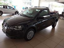 Volkswagen Saveiro Trend 1.6 (Flex) 2014}