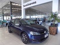 Volkswagen Golf Highline 1.4 TSI DSG 2014}