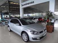 Volkswagen Golf Highline 1.4 TSI (Aut) 2015}