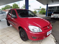 Chevrolet Celta Spirit 1.0 VHC (Flex) 2011}