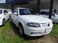 Volkswagen Gol 1.0 (G4) (Flex) 4p 2013}