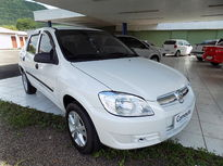 Chevrolet Prisma Joy 1.4 (Flex) 2010}
