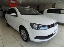 Volkswagen Gol Novo  1.6 (Flex) 2014}