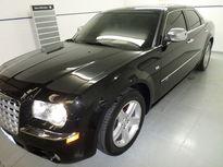 Chrysler 300C Hemi 5.7 V8 2009}