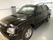Chevrolet S10 S10 Executive 4x4 2.8 (Cab Dupla) 2008}