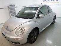 Volkswagen New Beetle 2.0 2008}