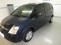 Chevrolet Meriva Joy 1.4 (Flex) 2006}