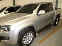Volkswagen Amarok Highline 2.0 CD 4x4 (Aut) 2013}