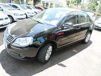 Volkswagen Polo Sedan Comfortline 2.0 (Flex) 2010}