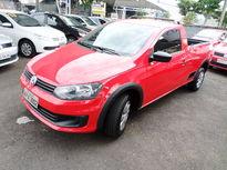 Volkswagen Saveiro Trendline 1.6 CS 2015}