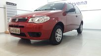 Fiat Palio 1.0 MPI FIRE EX 8V GASOLINA 2P MANUAL 2015}