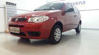 Fiat Palio 1.0 MPI FIRE EX 8V GASOLINA 2P MANUAL 2015}