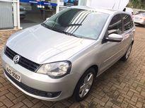 Volkswagen Polo Hatch . 1.6 8V 2014}