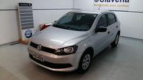Volkswagen Gol Trendline 1.6 2015}