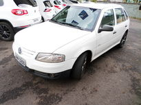 Volkswagen Gol Power 1.6 (G4) (Flex) 2006}