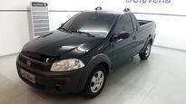 Fiat Strada Working 1.4 (Flex) (Cab Simples) 2014}