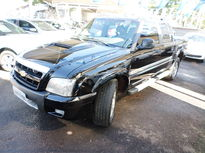 Chevrolet S10 S10 Executive 4x4 2.8 Turbo Electronic (Cab Dupla) 2011}