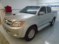 Toyota Hilux Cabine Dupla SRV M/T 3.0L 4x4 Diesel 2006}