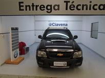 Chevrolet S10 S10 Executive 4x2 2.4 (Flex) (Cab Dupla) 2011}