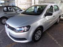 Volkswagen Voyage 1.6 VHT (Flex) 2015}