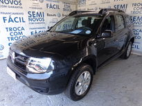 Renault Duster 1.6 16V Expression (Flex) 2016 2016}