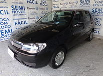 Fiat Palio 1.0 MPI FIRE CELEBRATION 8V FLEX 4P MANUAL 2010}
