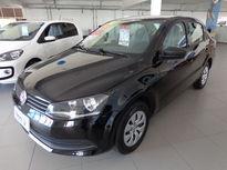 Volkswagen Voyage 1.6 MI (Flex) 2015}