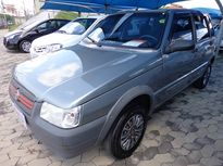 Fiat Uno Fire Economy Way 1.0 (Flex) 4p 2010}