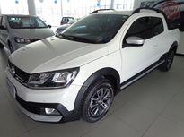 Volkswagen Saveiro Cross 1.6 CD 2017}