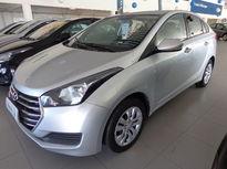 Hyundai HB20S Comfort Plus 1.6 Flex 2016}