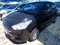 Ford Ka+ SE Plus 1.5 2015}