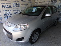 Fiat Palio Attractive 1.0 8V (Flex) 2015}
